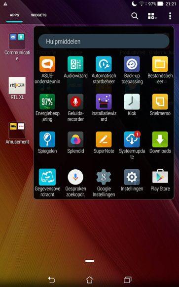 Asus ZenPad 8.0 review