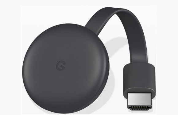 Google brengt nieuwe, verbeterde Chromecast uit in Nederland