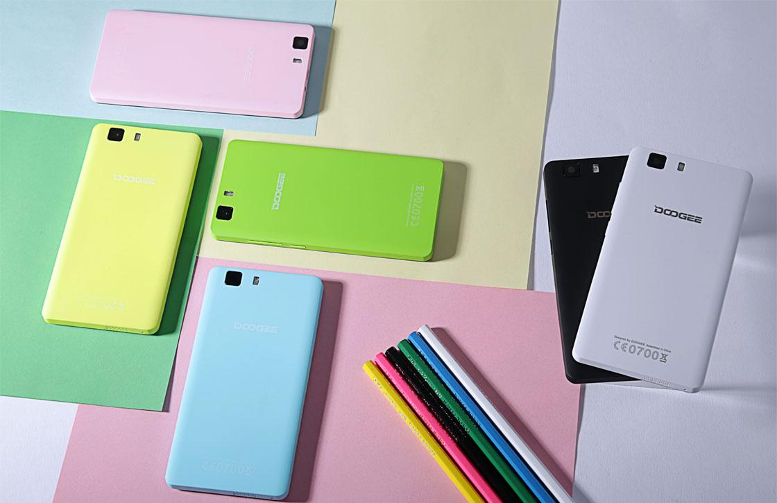 Dit kun je met een Chinese smartphone van 50 euro