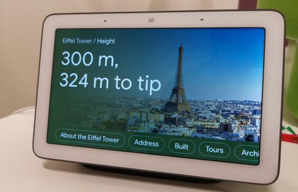 Zo haal je de Google Home Hub (en andere Google-producten) naar Nederland