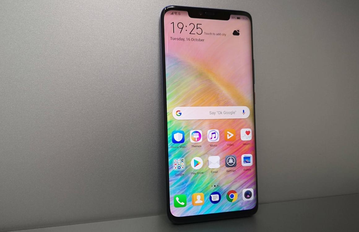 Huawei plaatst reclame op lockscreens: zo zet je het weer uit