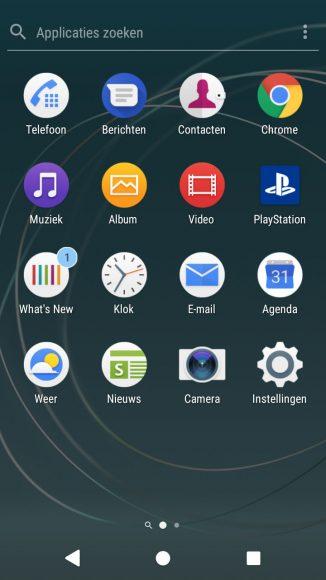 Xperia XZ1 Compact review