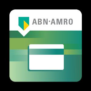 abn amro wallet