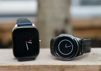 Asus ZenWatch 2 vs Samsung Gear S2: smartwatches vergeleken