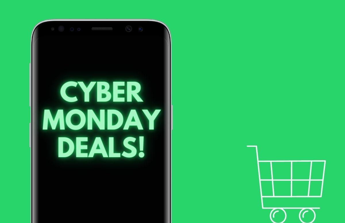 Cyber Monday: het complete overzicht met de beste aanbiedingen