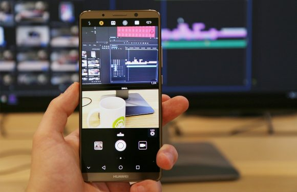 Dit is wat we nu al weten over de Huawei P20