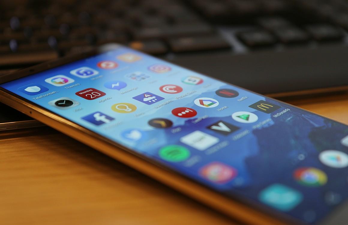 Huawei Mate 10 Pro-update
