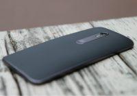 Motorola Moto X Style Review: indrukwekkend topmodel