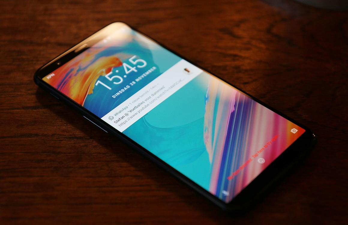 OnePlus 5 en OnePlus 5T krijgen zeker weten update naar Android 10.0 (Q)