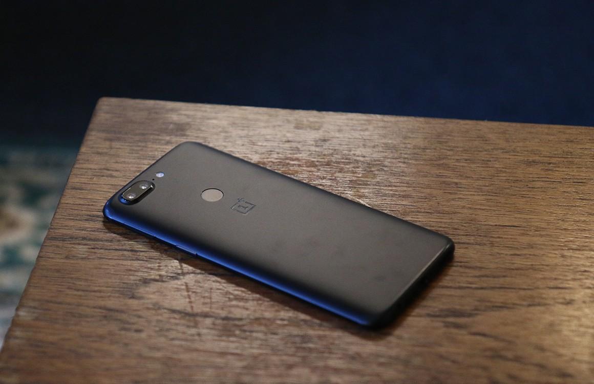 OnePlus 6 wordt waterdicht, 5(T) krijgt Android 8.1