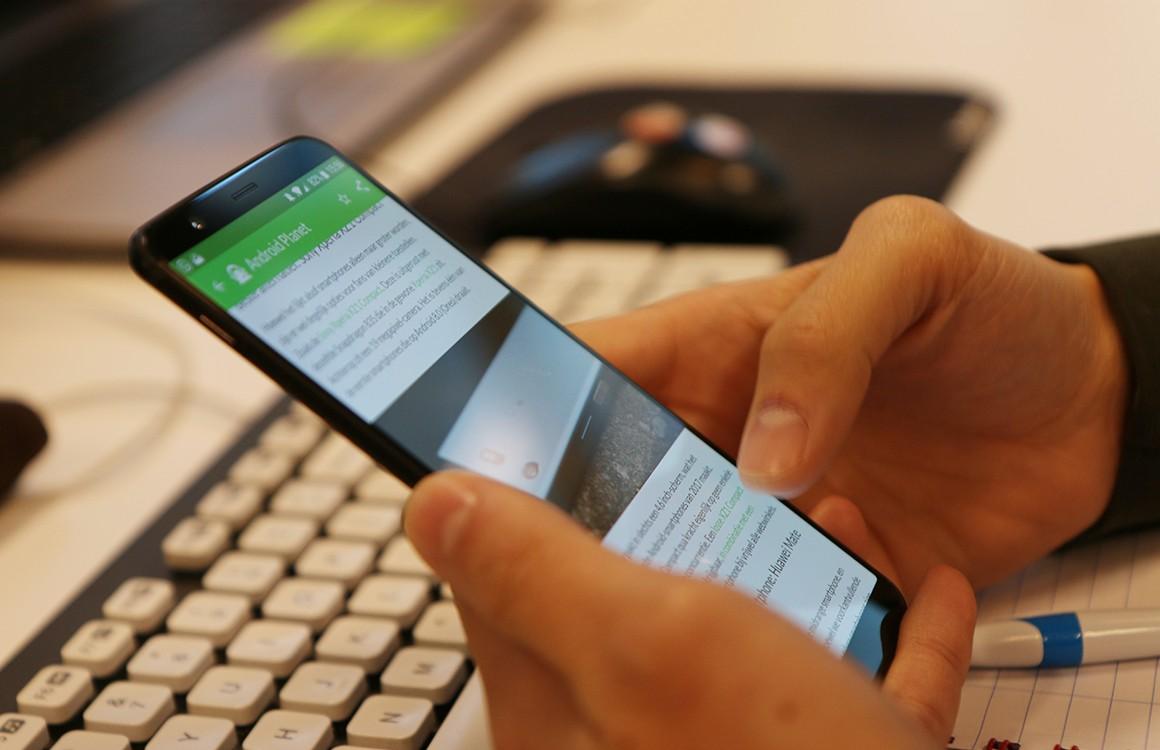 Eerste open bèta brengt Android 8.0 naar OnePlus 5T