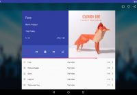 Shuttle Music is een simpele muziekspeler met slimme features