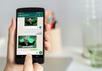 Zo gaat WhatsApp geld verdienen met betaalde bedrijfsaccounts