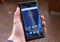 Marshmallow-bètaprogramma voor BlackBerry Priv gestart