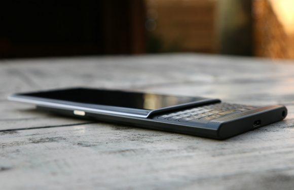 BlackBerry Priv Review: niet de verwachte redder in nood