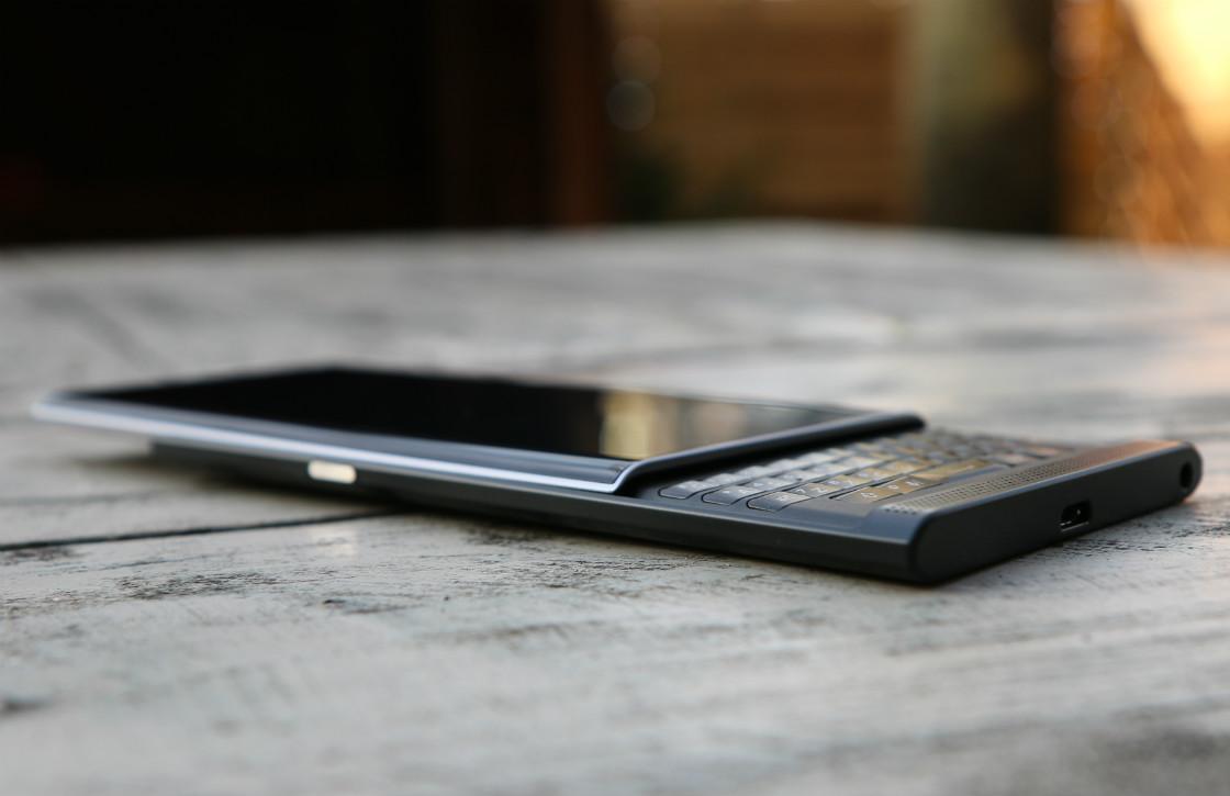 Waarom het logisch is dat BlackBerry voor Android kiest