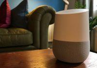 Google Home review: de toekomst is stemgestuurd