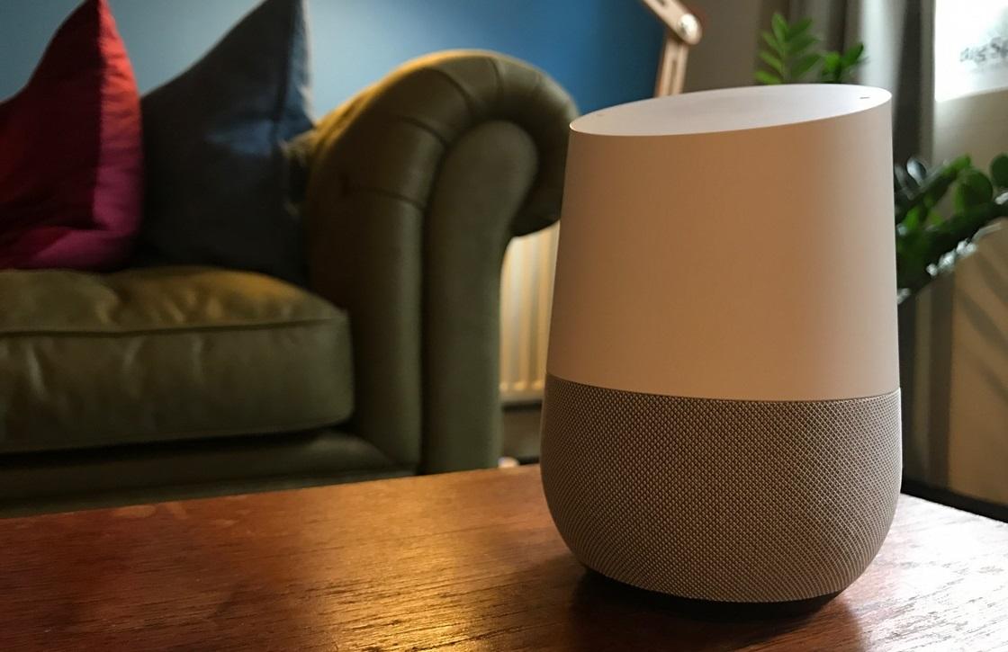 Waarom de Google Assistant straks in elk apparaat kan zitten