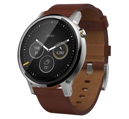 Smartwatch: het complete overzicht Android Smartwatches