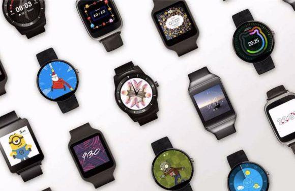 Google brengt begin 2017 twee eigen smartwatches uit